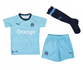 OM Third Mini Kit